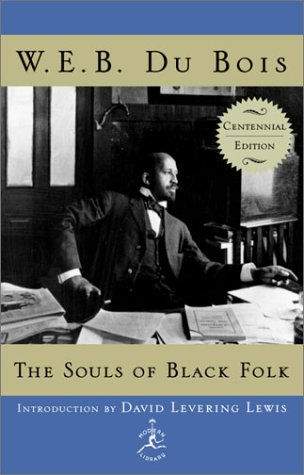 Souls of Black Folk   2003 edition cover