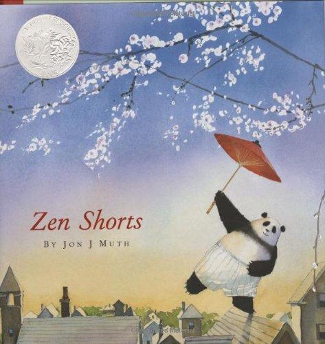 Zen Shorts   2004 edition cover