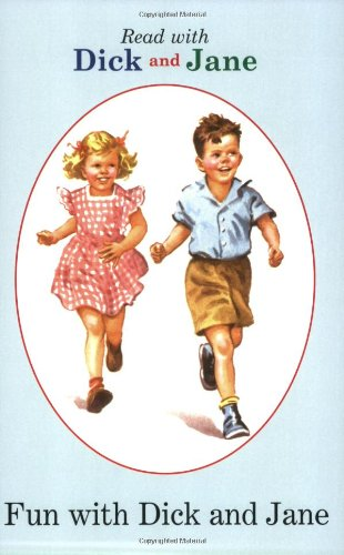 Fun with Dick and Jane   2004 edition cover