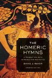 Homeric Hymns A Translation, with Introduction and Notes  2014 edition cover
