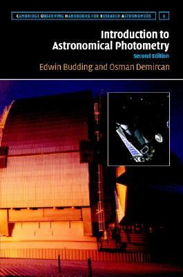 Introduction to Astronomical Photometry  2nd 2007 (Revised) 9780521847117 Front Cover
