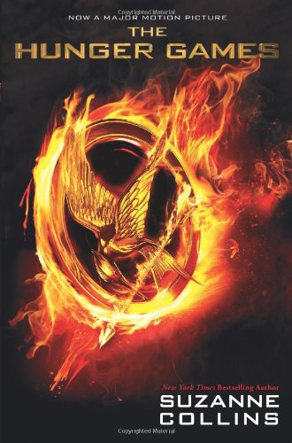 Hunger Games   2012 edition cover