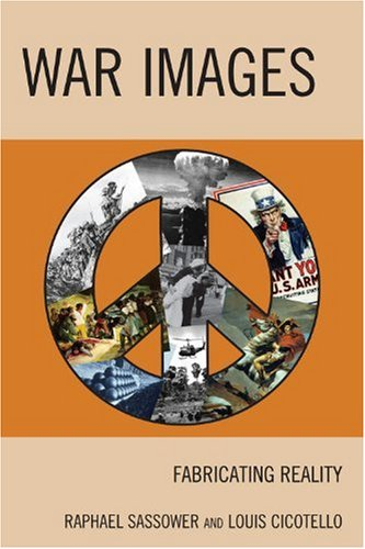 War Images Fabricating Reality  2010 edition cover