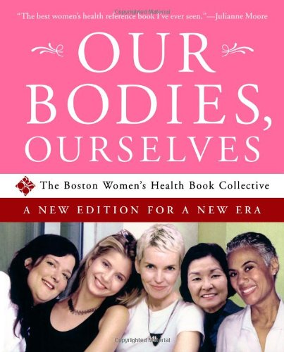 Our Bodies, Ourselves A New Edition for a New Era 35th 2005 edition cover
