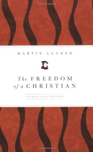 Freedom of a Christian   2008 edition cover