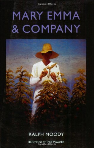 Mary Emma and Company   1994 9780803282117 Front Cover