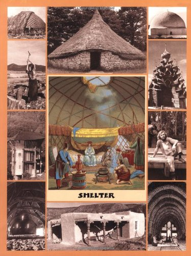 Shelter  2nd 1973 edition cover