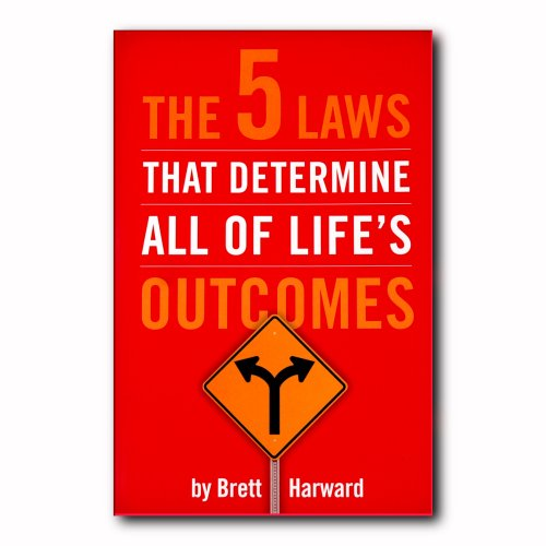 5 Laws That Determine All of Life's Outcomes N/A edition cover