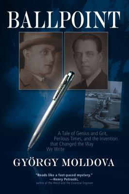 Vegtelen vonal - A golyostoll Legendaja   2012 9780982578117 Front Cover
