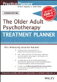 Older Adult Psychotherapy Treatment Planner, with DSM-5 Updates, 2nd Edition  3rd 2015 edition cover