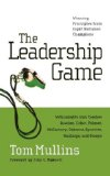 Leadership Game  N/A 9781400280117 Front Cover