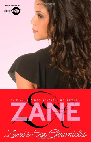 Zane's Sex Chronicles  N/A edition cover