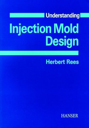 Understanding Injection Mold Design   2001 9781569903117 Front Cover