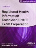 REGISTERED HLTH.INFO.TECH....-W/ACCESS  N/A edition cover
