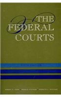 Federal Courts  5th 2009 (Revised) edition cover