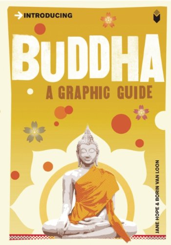 Buddha   2008 edition cover