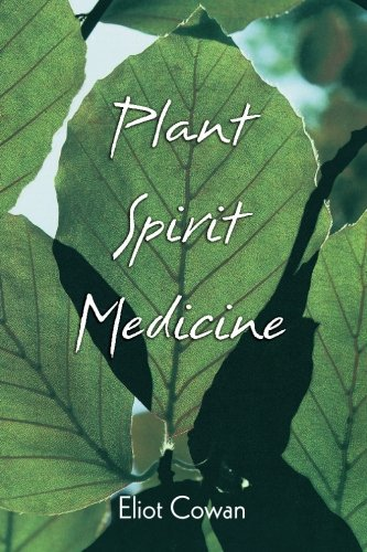 Plant Spirit Medicine   1996 edition cover