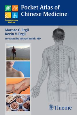 Pocket Atlas of Chinese Medicine   2009 edition cover