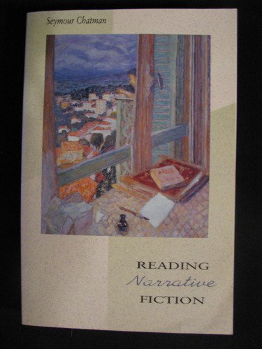 Reading Narrative Fiction  1st 1993 edition cover