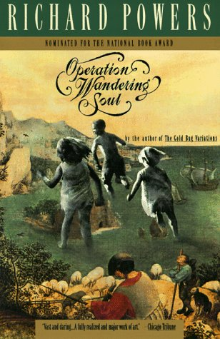 Operation Wandering Soul  Reprint edition cover