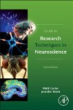 Guide to Research Techniques in Neuroscience  2nd 2015 edition cover
