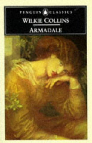 Armadale   1995 9780140434118 Front Cover