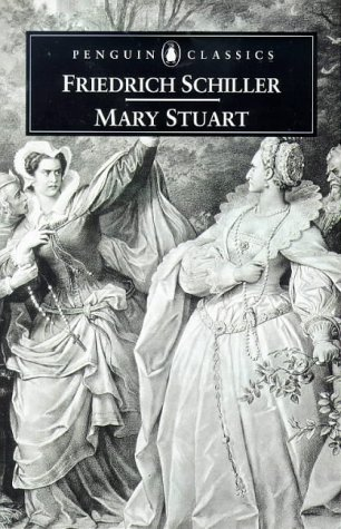 Mary Stuart   1998 edition cover