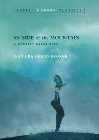 My Side of the Mountain  N/A edition cover