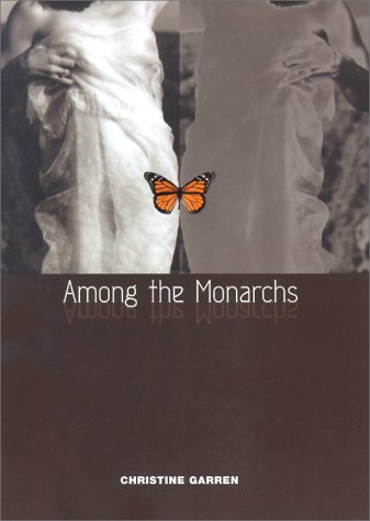 Among the Monarchs   2000 edition cover