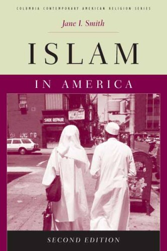 Islam in America  2nd 2010 edition cover