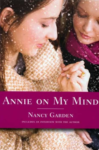 Annie on My Mind   2013 edition cover