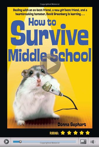 How to Survive Middle School  N/A edition cover