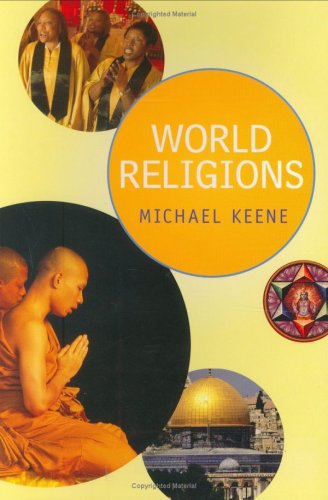 World Religions   2006 edition cover