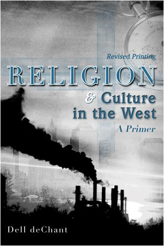 Religion and Culture in the West A Primer  2009 (Revised) edition cover