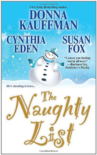 Naughty List  N/A 9780758253118 Front Cover