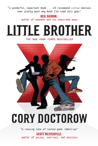 Little Brother   2010 edition cover