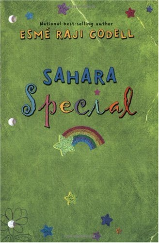 Sahara Special   2003 edition cover