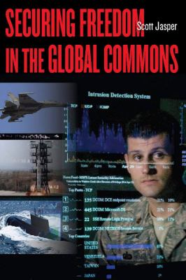 Securing Freedom in the Global Commons   2010 edition cover