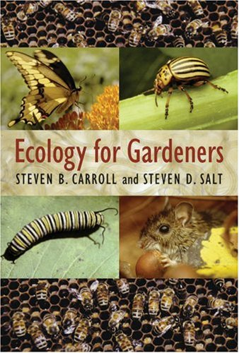 Ecology for Gardeners   2004 edition cover