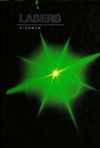 Lasers   1986 edition cover