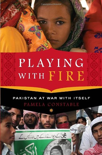 Playing with Fire Pakistan at War with Itself  2011 edition cover