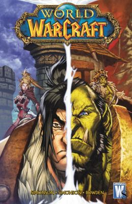 World of Warcraft Vol. 3   2010 9781401228118 Front Cover