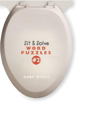 Sit and Solve Word Puzzles  N/A 9781402713118 Front Cover