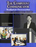Competent Communicator Workbook for Communication Interpersonal Business and Professional Public Speaking 2nd (Revised) edition cover