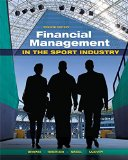 Financial Management in the Sport Industry:   2015 9781621590118 Front Cover