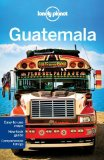 Guatemala  5th 2013 (Revised) edition cover