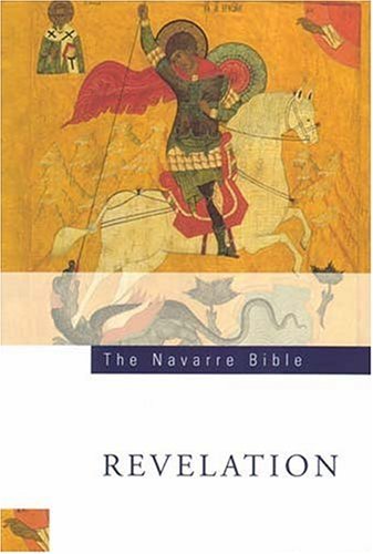 Navarre Bible  2nd 2005 (Revised) 9781851829118 Front Cover
