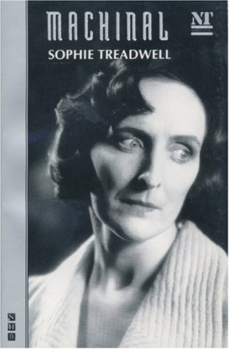 Machinal   1993 edition cover