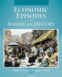 ECONOMIC EPISODES IN AMERICAN  N/A edition cover