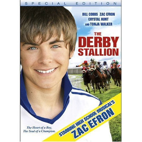 The Derby Stallion (Special Edition) System.Collections.Generic.List`1[System.String] artwork